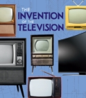Image for The invention of the television