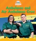 Image for Ambulance and air ambulance crew