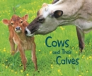Image for Cows and their calves