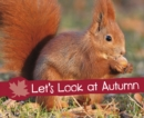 Image for Let's look at autumn