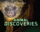Image for Animal discoveries