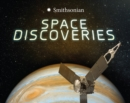 Image for Space discoveries