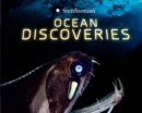Image for Ocean discoveries