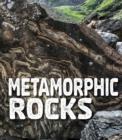 Image for Metamorphic rocks