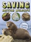 Image for Saving British wildlife  : success stories