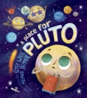 Image for A place for Pluto