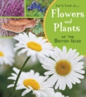 Image for Lets look at...flowers and plants of the British Isles