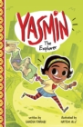 Image for Yasmin the explorer