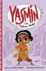 Image for Yasmin the fashion model