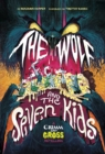 Image for The wolf and the seven kids