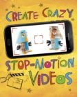 Image for Create crazy stop-motion videos