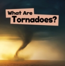 Image for What are tornadoes?