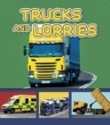 Image for Trucks and lorries
