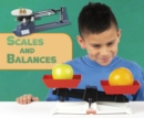 Image for Scales and balances