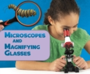 Image for Microscopes and magnifying glasses