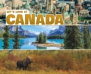 Image for Let's look at Canada