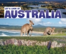 Image for Let's look at Australia