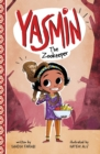 Image for Yasmin the zookeeper