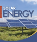 Image for Solar energy