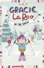 Image for Gracie LaRoo in the snow