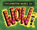 "Image for Exclamation marks say ""wow!"""