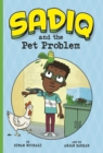 Image for Sadiq and the pet problem