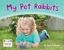 Image for My pet rabbits