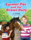 Image for Farmer Pat and the brown pony
