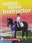 Image for Horse-riding instructor