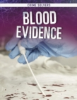 Image for Blood evidence