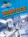 Image for Advances in robotics and artificial intelligence