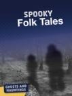 Image for Spooky Folk Tales
