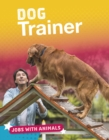 Image for Dog Trainer