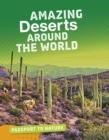 Image for Amazing Deserts Around The World