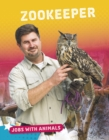 Image for Zookeeper