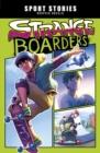 Image for Strange boarders