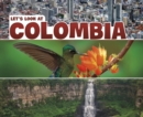Image for Let's look at Colombia