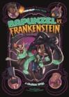 Image for Rapunzel vs Frankenstein  : a graphic novel