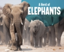 Image for A Herd of Elephants