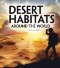 Image for Desert habitats around the world