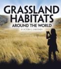 Image for Grassland habitats around the world