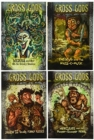 Image for Gross Gods Pack A of 4