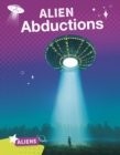 Image for Alien abductions
