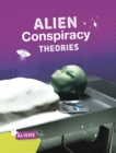 Image for Alien conspiracy theories