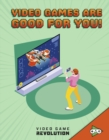 Image for Video games are good for you!