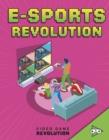Image for E-sports revolution