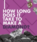 Image for How long does it take to make a diamond?
