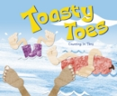 Image for Toasty toes  : counting by tens