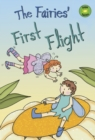 Image for The fairies' first flight