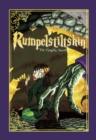 Image for Rumpelstiltskin  : the graphic novel